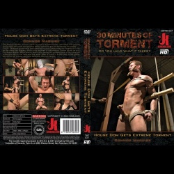 30 Minutes of Torment 27 - House Dom Gets Extreme Torment - KINK-TMT-027