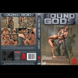 Bound Gods 60 - At His Request - KINK-BG-060