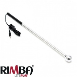 Rimba Electro Sex Intruder Long Ø 3 cm - Ri-7893