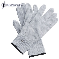 Electro Stimulation Gloves - BHS-245