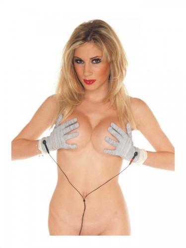 Electro Stimulation Gloves - bhs-245