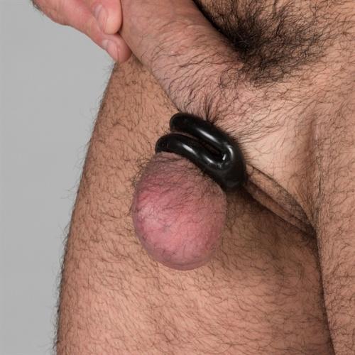 Sport Fucker Trainer Ring - Black - DU-135485