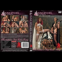 Divine Bitches 122 - Like a Rat in a Cage - KINK-DIB-122