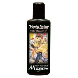 Oriental Ecstasy Massage Oil 100ml - Or-06220010000