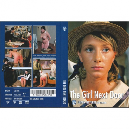 The Girl Next Door - LP-050