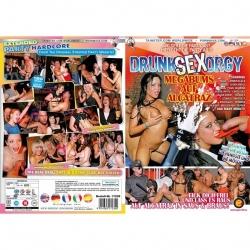 Drunk Sex Orgy - Megabums auf Alcatraz - 17236
