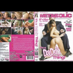 Metabloic - It's A Daddy Thing! - 53609
