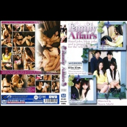 Family Affairs - BV-043