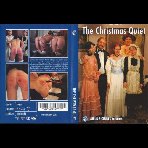 The Christmas Quiet - LP-040