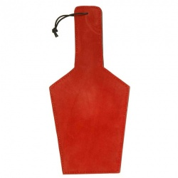Knoppler Leather and Suede Paddle - FP-PAD5