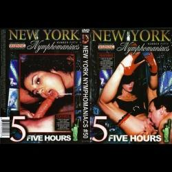 New York Nymphomaniacs 50 - nyn050