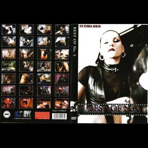 Best of No. 5 - SM Studio Berlin - SB08018