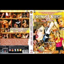 Drunk Sex Orgy XXX Rip Fest  - 17282