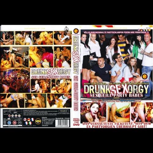 Drunk Sex Orgy - Sex Geile-Party Babes - FP-17445