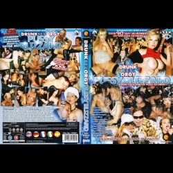 Drunk Sex Orgy - Pussy Blizzard - FP-17097