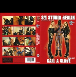 Call A Slave - SM Studio Berlin - sb05023