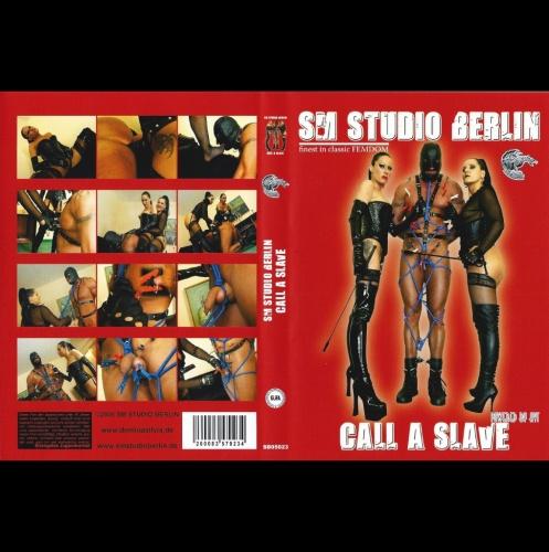 Call A Slave - SM Studio Berlin - sb05023
