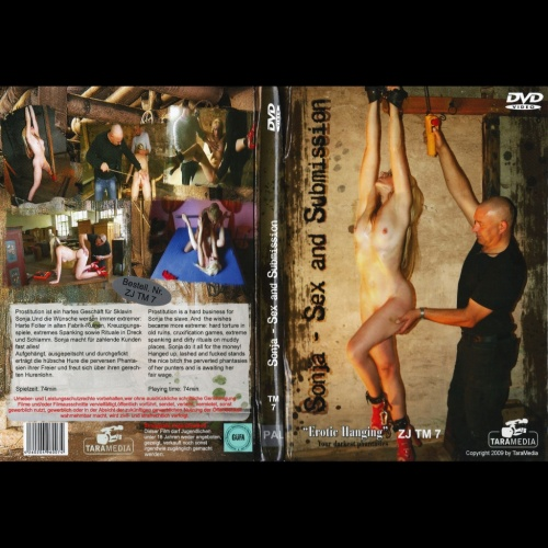 Sonja - Sex & Submission - ZJTM7