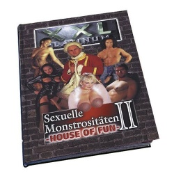 Sexual Monstrosities II - House of Fun - FP-170020