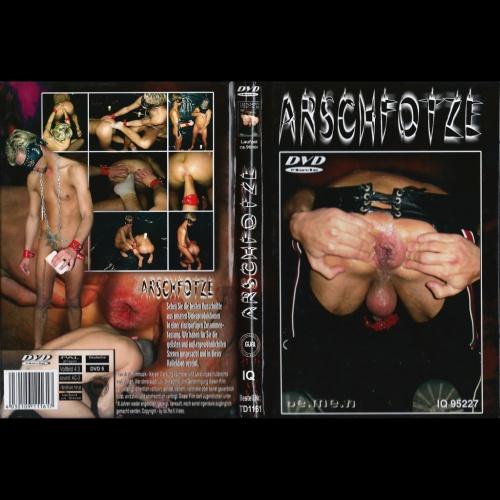 Arschfotze - TD1161