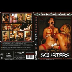 Bondage Squirters 01 - G51587