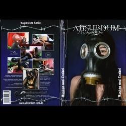 Masken und  Knebel - Absurdum - AP012