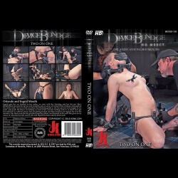 Device Bondage 100 - Two on One - KINK-DEB-100