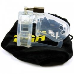 BON4 Chastity Device - B4-B4003