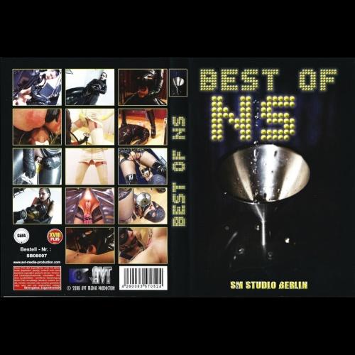 Best Of NS - SM Studio Berlin - SB08007