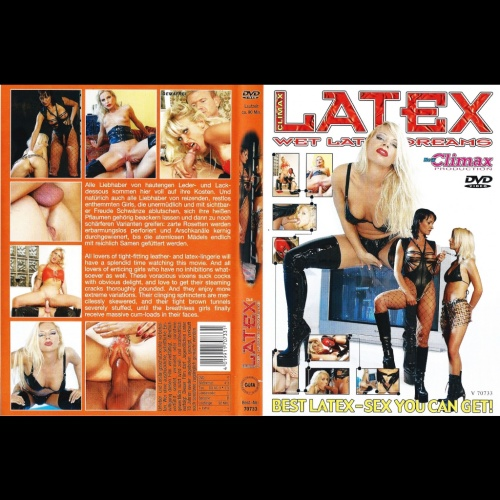 Latex - Wet Latex Dreams - 70733