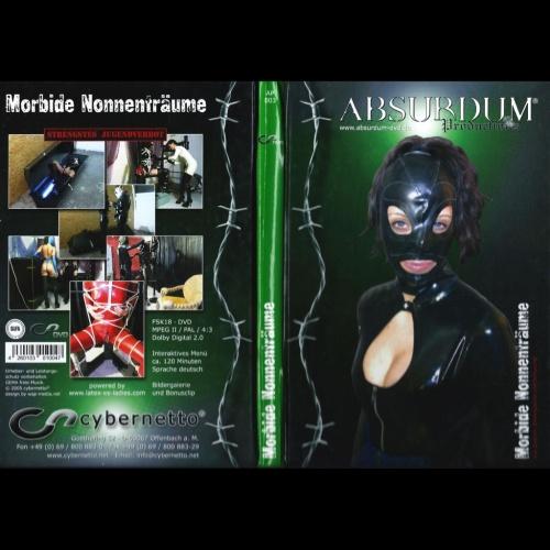 Morbide Nonnenträume - Absurdum  - AP003