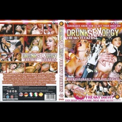 Drunk Sex Orgy: Freaky Fuckers - 17292