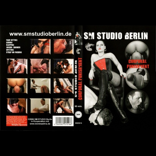 Corporal Punishment - SM Studio Berlin - SB05016
