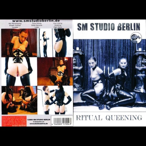 Ritual Queening - SM Studio Berlin - SB05004