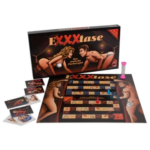 Spiel Exxxtase - OR-07724100000