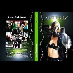 Latex Konkubinen - Absurdum - AP009
