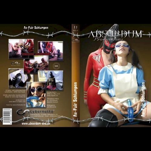 Fetisch DVD