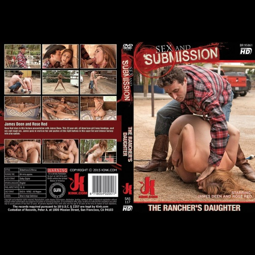 Sex and Submission 117 - The Rancher's Daughter - KINK-SAS-117