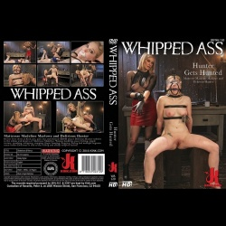 Whipped Ass 120 - Hunter Gets Hunted - KINK-WA-120