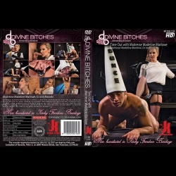 Divine Bitches 129 - Time Out with Maitresse Madeline Marlowe - KINK-DIB-129
