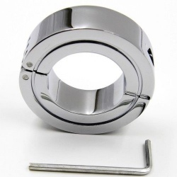 Cockring - Hinged - bhs-305