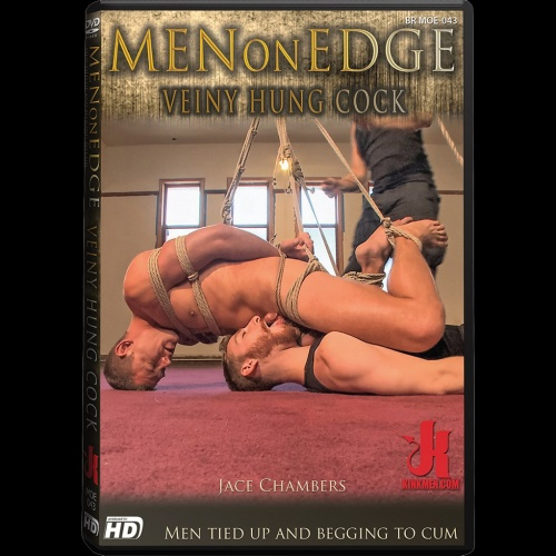 Men on Edge 43 - Veiny Hung Cock - KINK-MOE-043