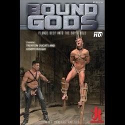 Bound Gods 68 - Plunge Deep Into The Boy's Hole - KINK-BG-068