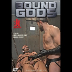 Bound Gods 70 - Latex & Electricity - kink-bg-070