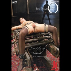 The Training Of O 89 - Principles of Servitude - Day Three and Four - KINK-TTOO-089