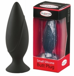 MALESATION Silicone Plug small - str-650000011300