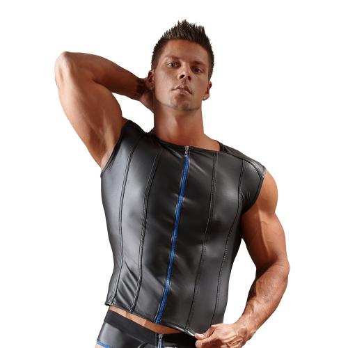 strak sexy Shirt maten S > XXL - or-2160951