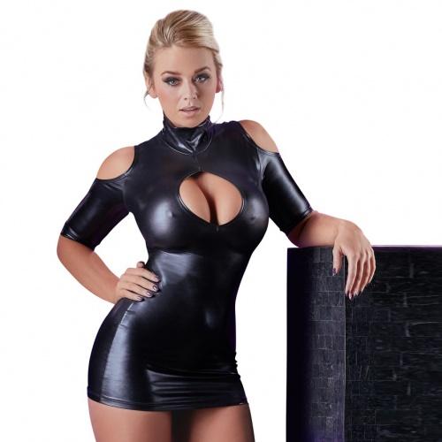 Cold Shoulder Dress sizes S > XL - or-2715775