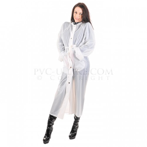 PVC & Bengalgummi Kleidung