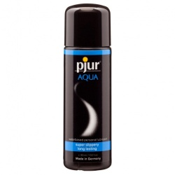 Waterbased Lube by Pjur Aqua - 30 ml - or-06177410000